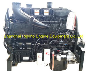 DCEC Cummins QSZ13-C525-II Construction industrial diesel engine motor 525HP 1900-2100RPM