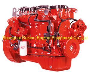 DCEC Cummins ISDe6.7 ISD6.7 Diesel engine motor for truck (190-300HP)