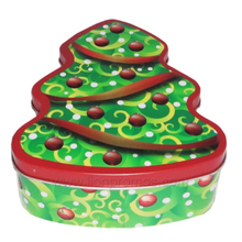 Biscuit Chocolate Etc Food Packing Tin Plate Box