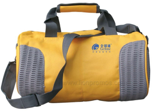 Telecom Company Promotional Gift Polyester TravelBag