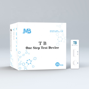 Tuberculosis Rapid Test