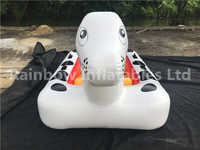 RB31053 ( 3x1.5m ) Inflatable Water spot dog boat row for sell
