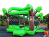 Best Outdoor Inflatable Apple Jack Theme Obstacle Course Running Game for Children