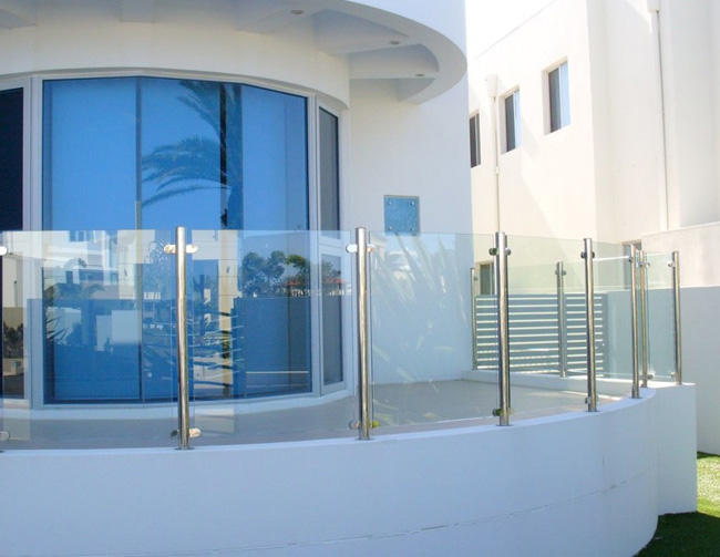 Building Regulations for Balustrades, Handrails & Stairs in Australia (1)