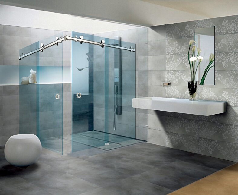 Shower Room Standard Set (FS-014)