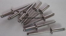 Stainless Steel / Stainless Steel Blind Rivet