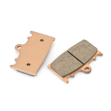 Sintered Metal Cheap Motorcycle Brake Pads