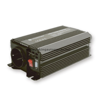 INVERSOR MODIFICADO 300With400W de la ONDA de SENO