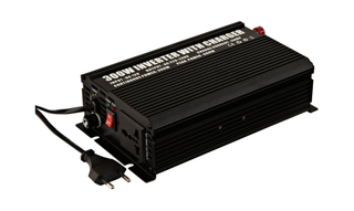 300W Modified Sine Wave Power Inverter WITH CHARGER