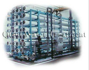 Water Purifier / Water Treatment System