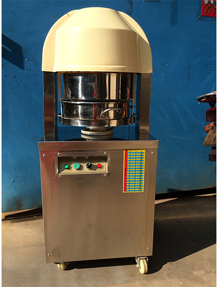 Automatic bread dough divider machine for bakery