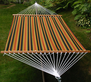 Fabric Folding Hammock
