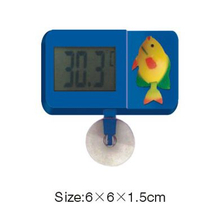 CW-2702 Digital Aquarium Thermometer