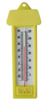 CF-908 Plastic Indoor Thermometer