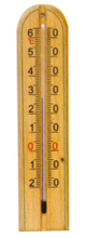 TW705 Plank Thermometer
