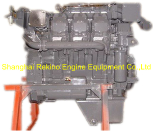 Deutz BF6M1015C diesel engine motor 273-300KW for construction machinery
