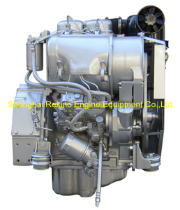 Deutz F2L912 Air cooled diesel engine motor for machinery