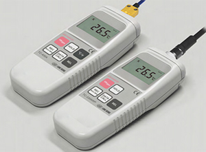K Type Thermometers