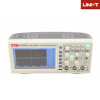 25M Digital Storage Oscilloscope UTD2025CL