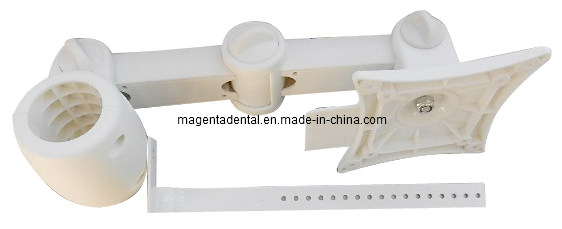 New Plastic Monitor Arm/LCD Support Dental Intraoral Camera