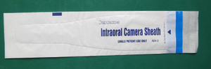 Dental Camera Disposable Sheath
