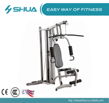 One Station Gym Machine Fitness Equipmen