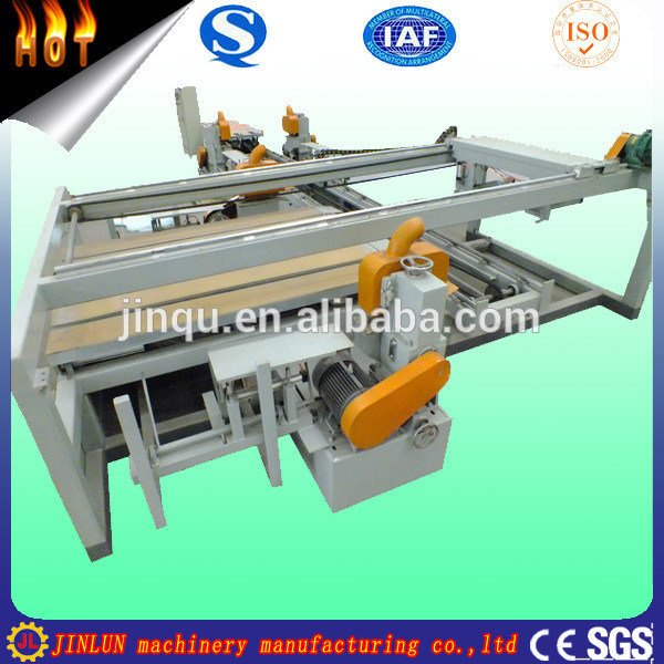 Veneer Plywood Laser Cutting Machine