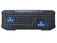 USB Keyboard, Excellent Design (KB-021)
