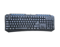 Multimedia Keyboard, Excellent Design, Good Quality (KB-113)