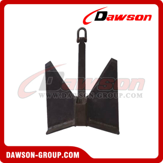 Pool HHP Anchor Tipo TW / High Holding Power Anchor
