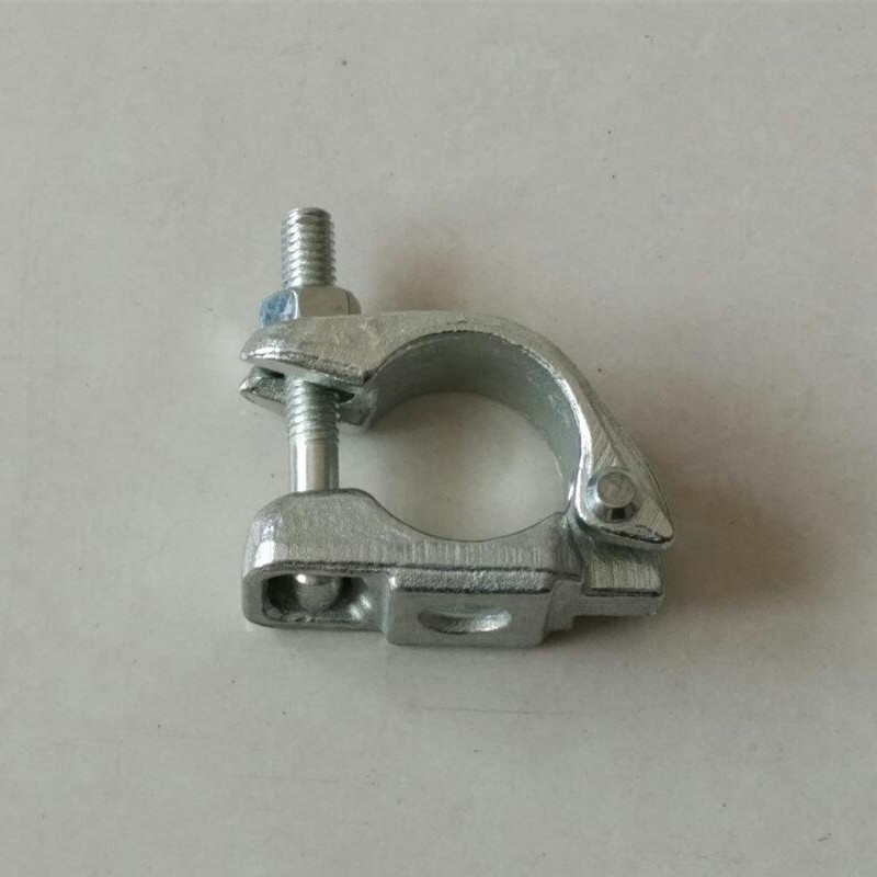 Drop Forged Half Coupler/Single Coupler