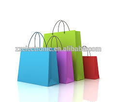 Music bag/Gift bags/Sound Christmas Gift Bag For Celebration