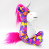 Custom Plush Baby Soft Toy Unicorn Stuffed Animal Soft Toy for Kids