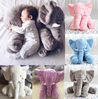 When Can Your Baby Have A Stuffed Animal?