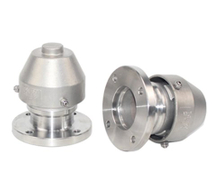 Stainless Steel Breather Vent for Tank