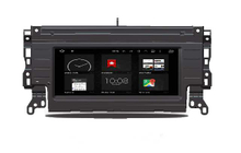 "8.8""Car Stereo Land Rover Discovery Freelander Android 8.0 Blue Aay Anti-glare And Anti-glare (optional)"