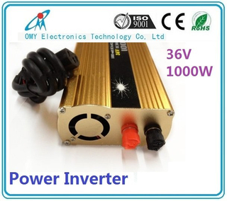 High quality 48V to 220V dc-ac Automotive Power Modified Sine Wave Inverter 500w welding machine inverter car inverter