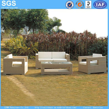 Garden Furniture Wicker Sofa Wholesale