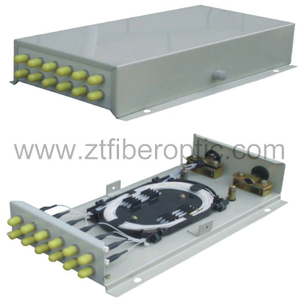 FTTH FC Optical Fiber Enclosure Box