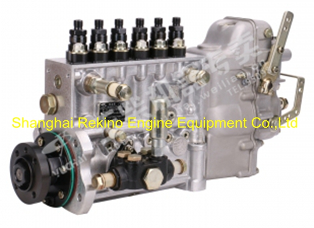 BP5701 MKF00-1111100-C27 Longbeng fuel injection pump for Yuchai YC6MK320C