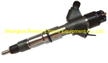 0445120227 common rail fuel injector for Weichai WP12