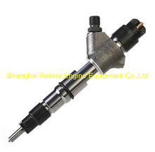 0445120130 common rail fuel injector for Weichai WP10