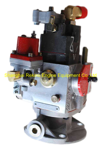 4060319 PT fuel pump for Cummins M11-C250 wheel loader