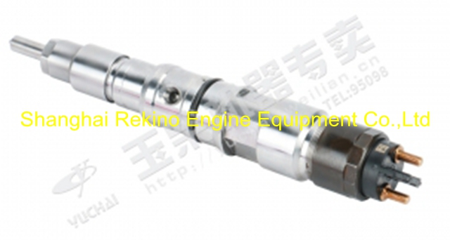 L4700-1112100A-A38-ZM06 Yuchai common rail fuel injector