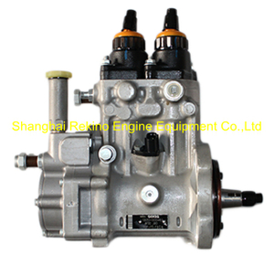 6261-71-1110 094000-0580 Komatsu fuel injection pump for SAA6D140E D155AX-6 D275A-5R WA500-6