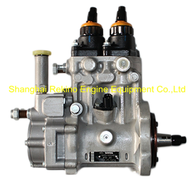 6152-72-1270 6152-72-1271 Komatsu fuel injection pump for PC400-6 PC450-6 PC300-7