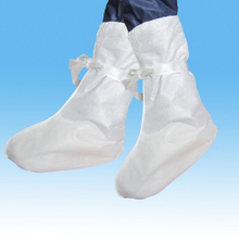 PP Non Woven Boot Cover with Tie-on