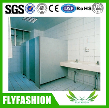 Commercial public place bathroom toilet cubicle partition(WC-03)
