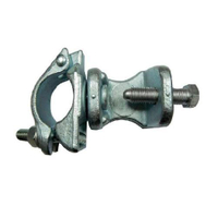 Scaffolding Drop Forged Girder Coupler Swivel Style