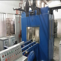 High Quality Zinc Metalizing Machine for LPG Cylinder
